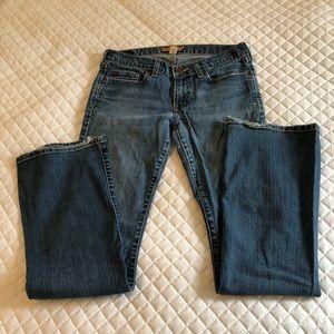 Abercrombie Vintage 5 pocket Jeans